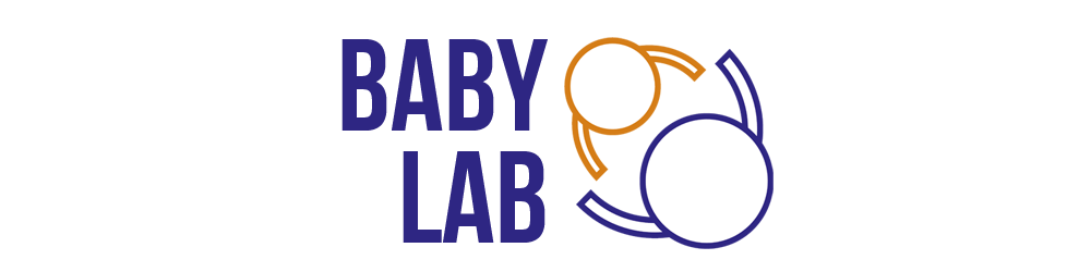 The Baby Lab in the Department of Psychology at the University of Virginia, Directed by Dr. Tobias Grossmann logo